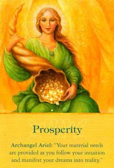 archangel-oracle-cards-prosperity